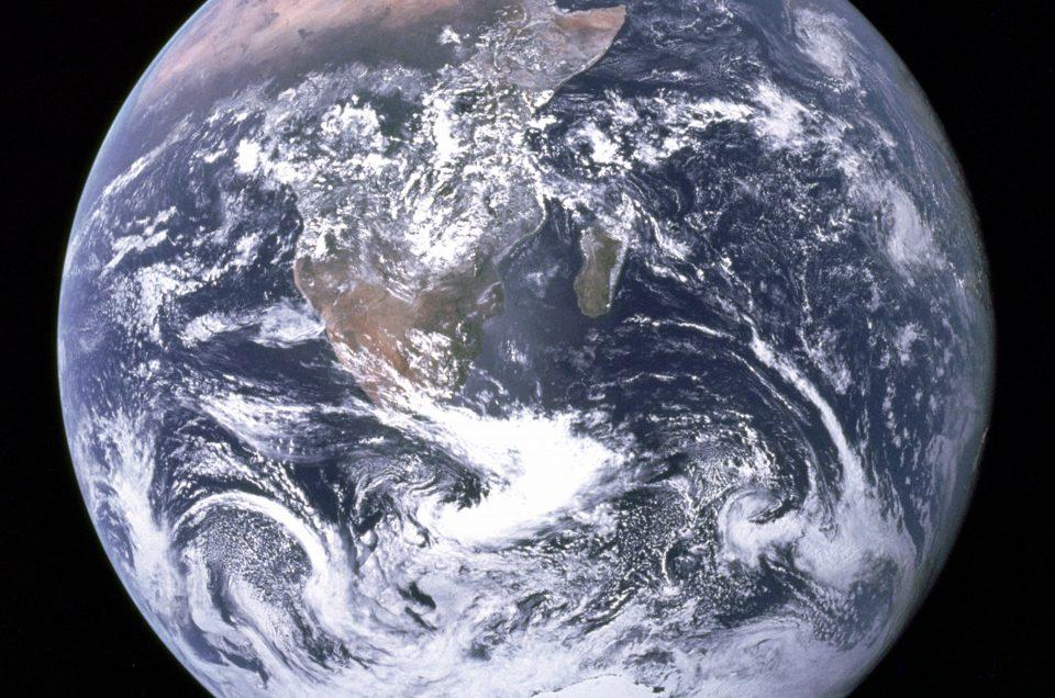 Lang lebe der Planet!