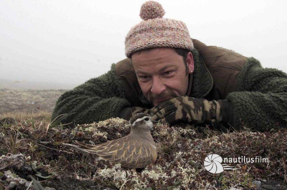 The Sounds of Silence: Kleines Interview mit Jan Haft über seine Filme