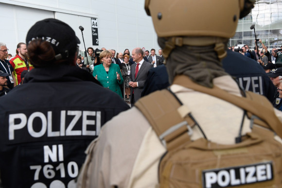 Hamburg und die Hoffnung für 2018