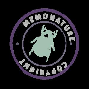 memonature Artenschutz - für Schulen und Schulprojekte frei vewendbar