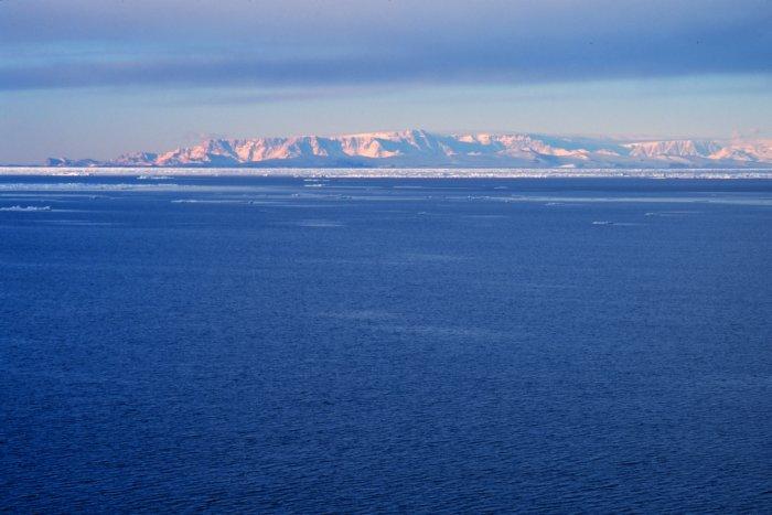 Die Antarktis – Meer ohne Schutz