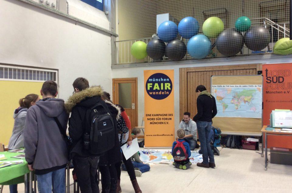 Rückblick auf die Projektmesse München – Vorschau auf die Zukunft