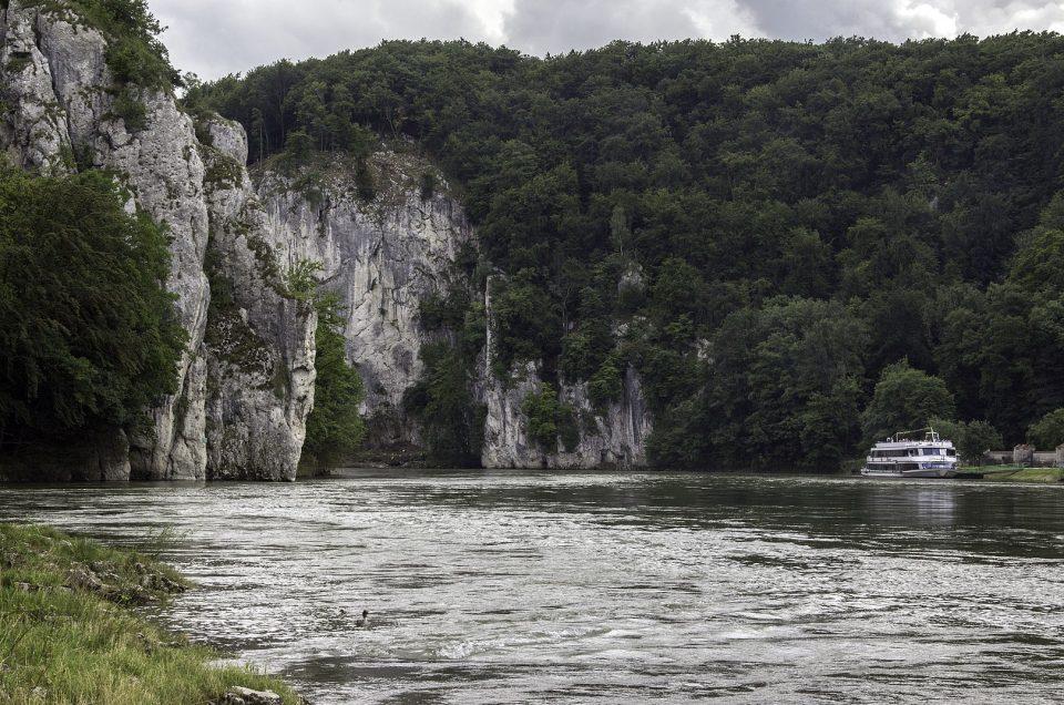 Vier neue Naturwälder in Bayern
